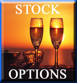 Stock options cpp